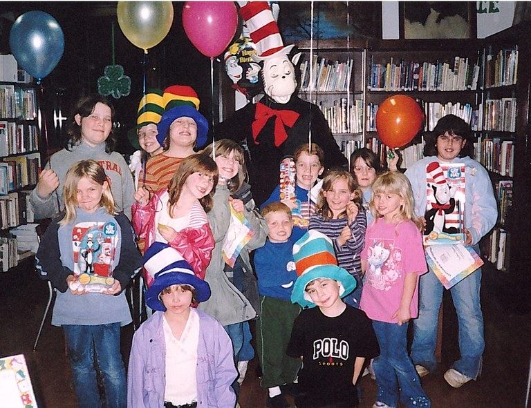 Seuss-group