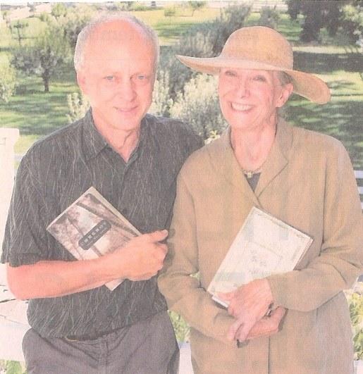 David and Sarah Small